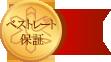 最低価格保証 公式サイトが一番お得!